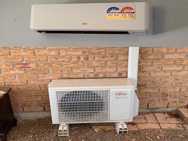 Residential air con services Chatswood